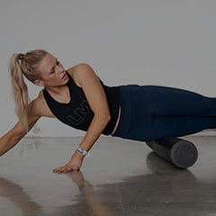 IS FOAM ROLLING WORTH A SPIN?