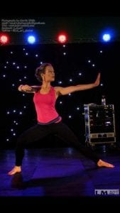 fitness instructor in Bromsgrove