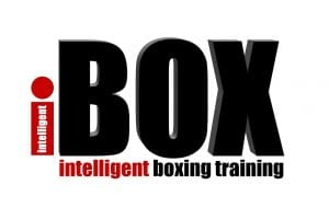Intelligent Boxing Training logo