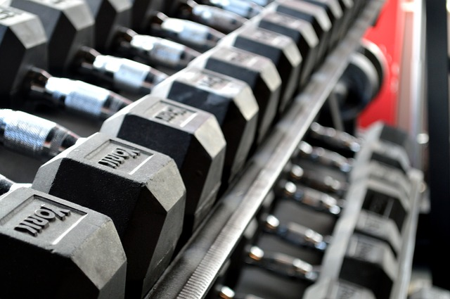 Why you probably should be weight lifting, no matter what your age.
